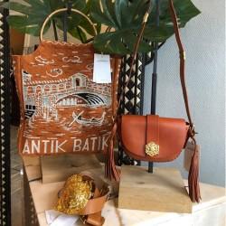 Handbag Venezia Antik Batik