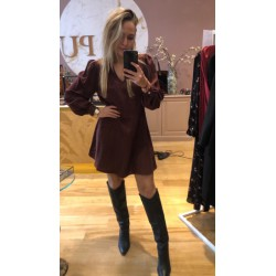 jaslyn dress Stella Nova