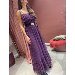 Jelly long dress Antik Batik