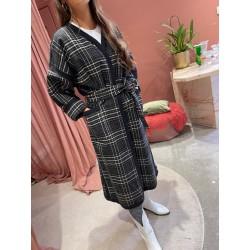 Haro coat Antik Batik